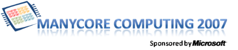 Manycore Computing Workshop logo