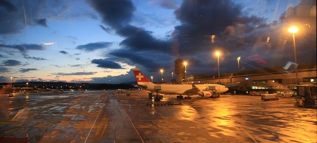 Zurich airport