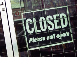 closed - please call again